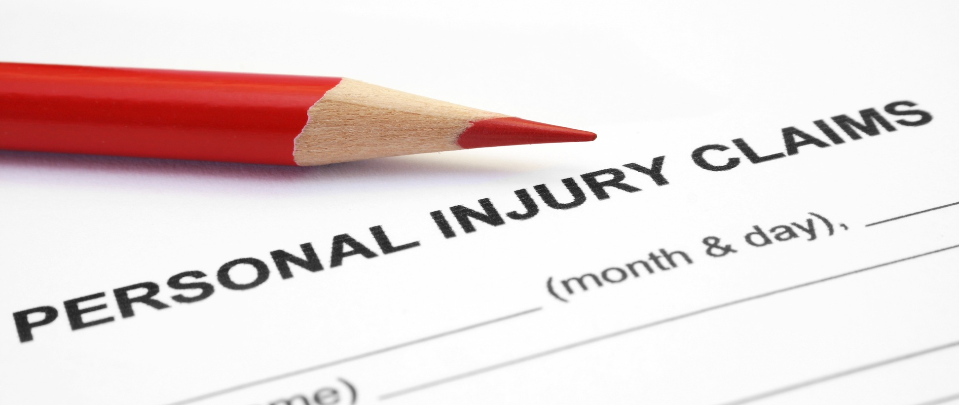 What Do Personal Injury Lawyers Do