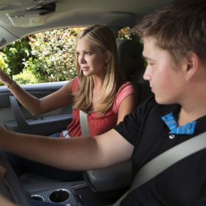 Car Accident Statistics for Millennial Drivers