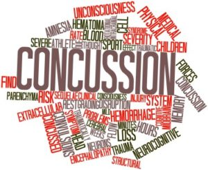 Car Accidents Caused by Side Effects of Concussions, personal injury lawyer billings mt