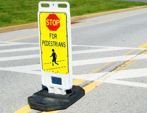 pedestrian-crossing, personal injury lawyer billings mt